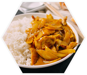 91. Chicken Curry